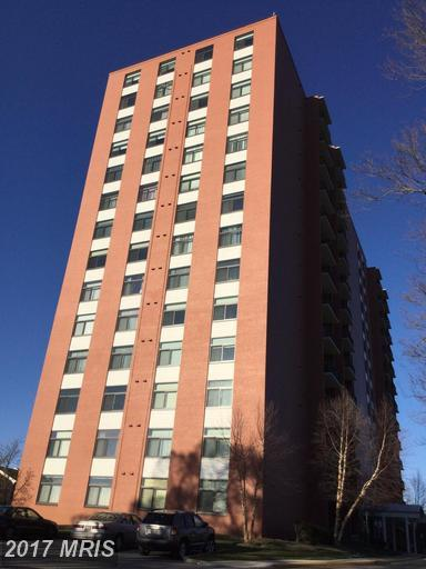 1 Smeton Place #600, Towson, MD 21204 (#BC9966694) :: LoCoMusings
