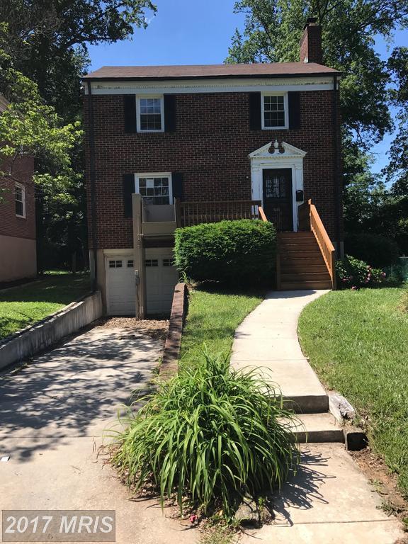 3718 Oak Avenue, Baltimore, MD 21207 (#BC9973999) :: Pearson Smith Realty
