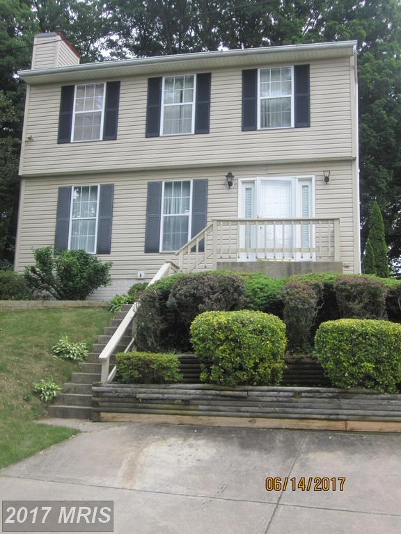 3625 Clifmar Road, Baltimore, MD 21244 (#BC9979699) :: Pearson Smith Realty