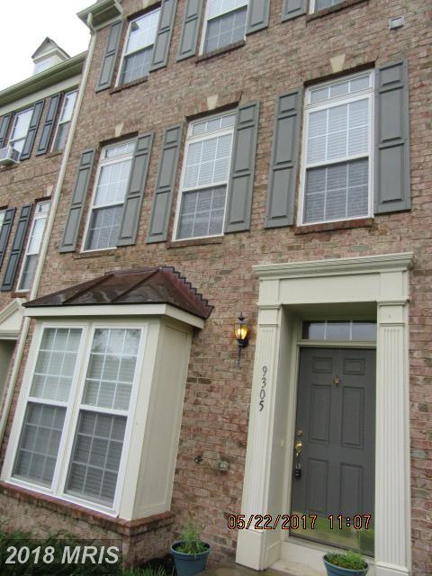9305 Summit View Way, Perry Hall, MD 21128 (#BC9988777) :: Pearson Smith Realty