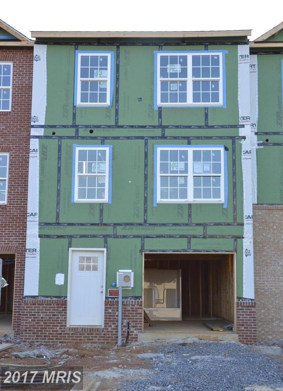 31 Carnes Way, Martinsburg, WV 25403 (#BE10089430) :: Pearson Smith Realty