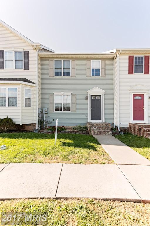 27 Electra Court, Martinsburg, WV 25405 (#BE10092926) :: Pearson Smith Realty