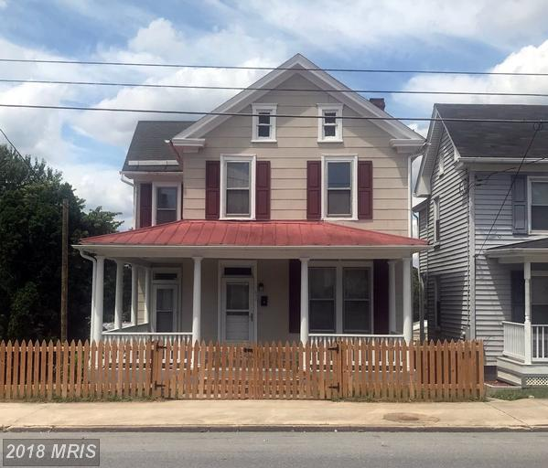 504 N. High Street, Martinsburg, WV 25404 (#BE10317256) :: Pearson Smith Realty