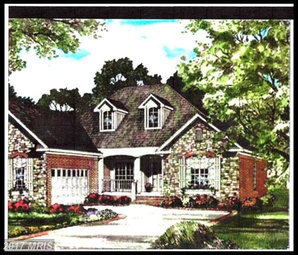LOT 4 Eiderdown Drive, Martinsburg, WV 25404 (#BE9764318) :: LoCoMusings