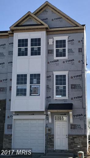 169 Kensington Terrace Lot 63, Martinsburg, WV 25405 (#BE9873351) :: LoCoMusings