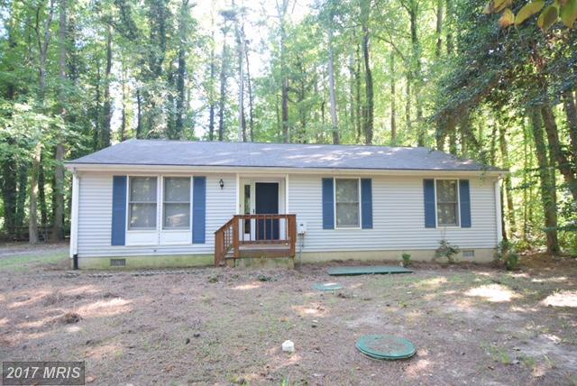12955 Walsh Lane, Lusby, MD 20657 (#CA10056914) :: Pearson Smith Realty