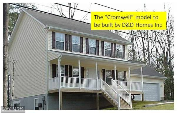 85 Danielles Way, Dowell, MD 20629 (#CA9843195) :: Pearson Smith Realty