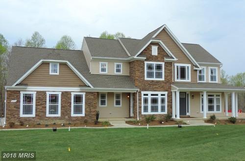 1215 Fairwood Drive, Huntingtown, MD 20639 (#CA9984284) :: The Bob & Ronna Group
