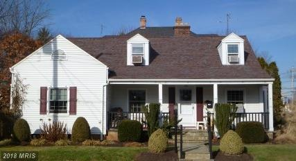 345 Garfield Street, Shippensburg, PA 17257 (#CB10115316) :: The Gus Anthony Team