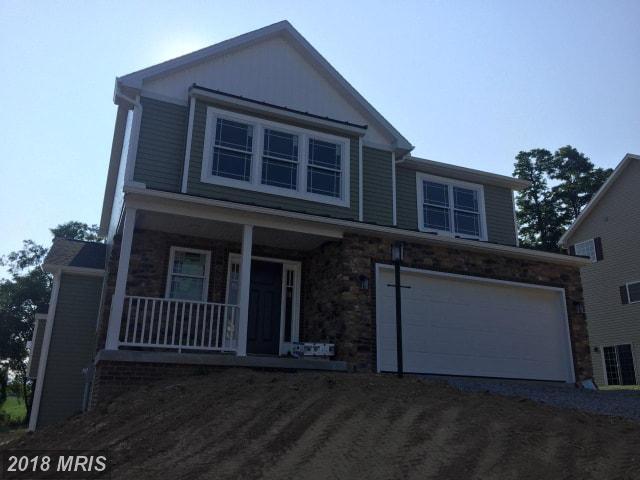 104 Feather Drive, Shippensburg, PA 17257 (#CB10295581) :: Keller Williams Pat Hiban Real Estate Group
