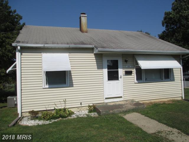 100 Douglas Street, Elkton, MD 21921 (#CC10048862) :: Pearson Smith Realty