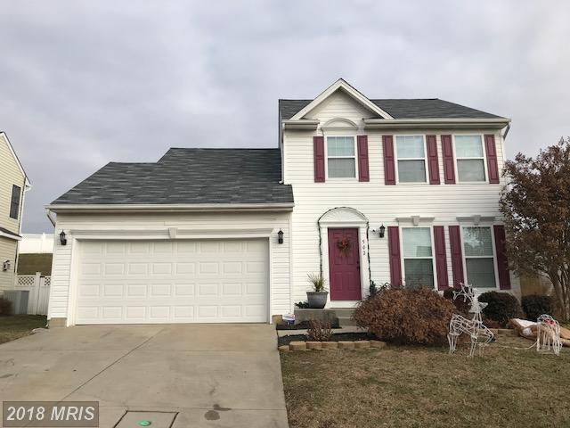 502 Lighthouse Drive, Perryville, MD 21903 (#CC10126310) :: The Bob & Ronna Group