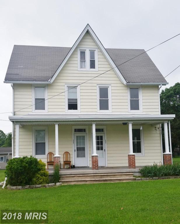 1415 Clayton Street, Perryville, MD 21903 (#CC10286529) :: Bob Lucido Team of Keller Williams Integrity