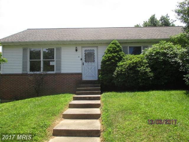 2 Meadow Court, Rising Sun, MD 21911 (#CC9933956) :: LoCoMusings