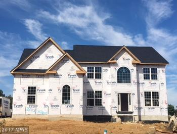 7249 Filly Court, Hughesville, MD 20637 (#CH10064055) :: LoCoMusings