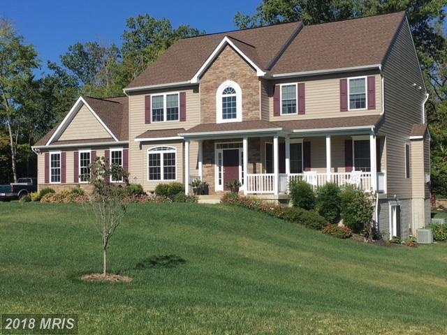 11487 Wollaston Circle, Issue, MD 20645 (#CH10070067) :: AJ Team Realty