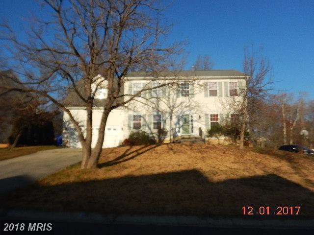 2309 Ashford Lane, Waldorf, MD 20603 (#CH10115524) :: Keller Williams Pat Hiban Real Estate Group