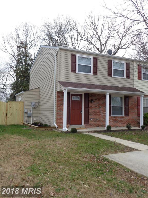 3425 Milstead Court, Waldorf, MD 20602 (#CH10117467) :: Pearson Smith Realty