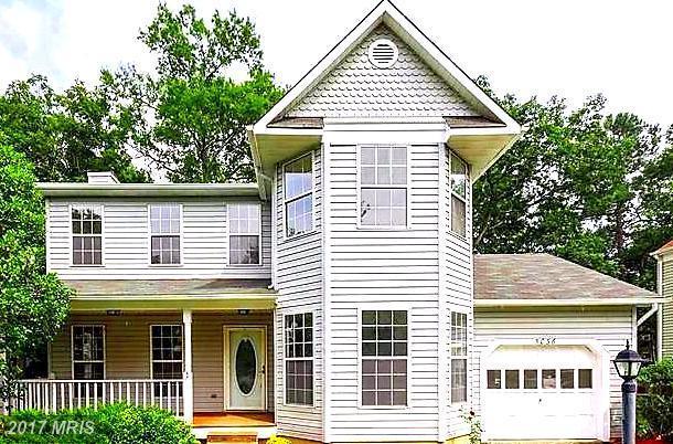 5036 Bass Court, Waldorf, MD 20603 (#CH10117728) :: MidAtlantic Real Estate