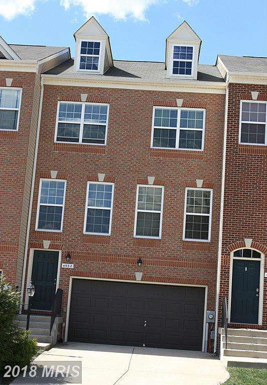 4932 Olympia Place, Waldorf, MD 20602 (#CH10119568) :: Pearson Smith Realty