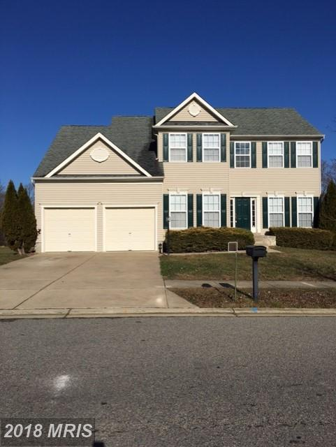 2302 Flora Springs Street, Waldorf, MD 20601 (#CH10121428) :: Pearson Smith Realty