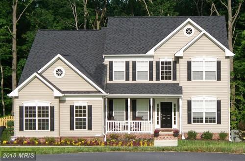 7404 Spicetree Place, Hughesville, MD 20637 (#CH10123528) :: Pearson Smith Realty