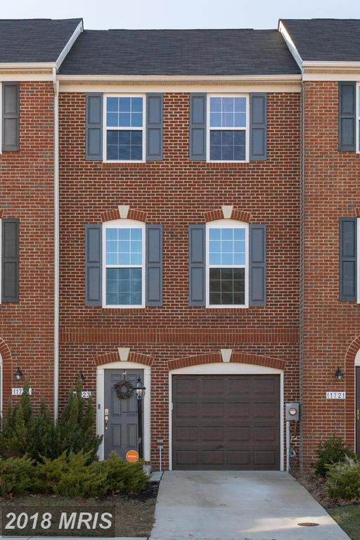 11723 Sunningdale Place, Waldorf, MD 20602 (#CH10135306) :: The Gus Anthony Team