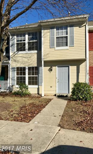 5814 Springfish Place, Waldorf, MD 20603 (#CH9824977) :: Pearson Smith Realty