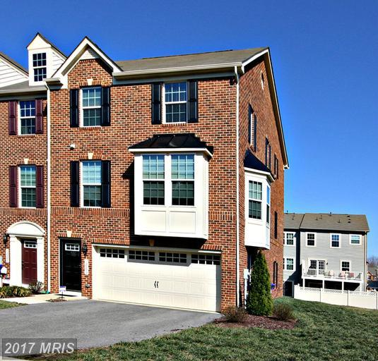 12292 Broadstone Place, Waldorf, MD 20601 (#CH9873705) :: LoCoMusings
