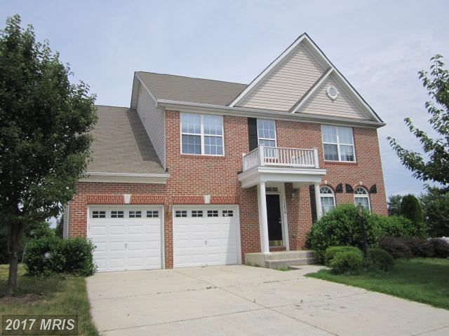 11679 Fountainhead Court, Waldorf, MD 20602 (#CH9984113) :: Pearson Smith Realty