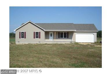 Branfields Drive, Ridgely, MD 21660 (#CM10268124) :: RE/MAX Coast and Country