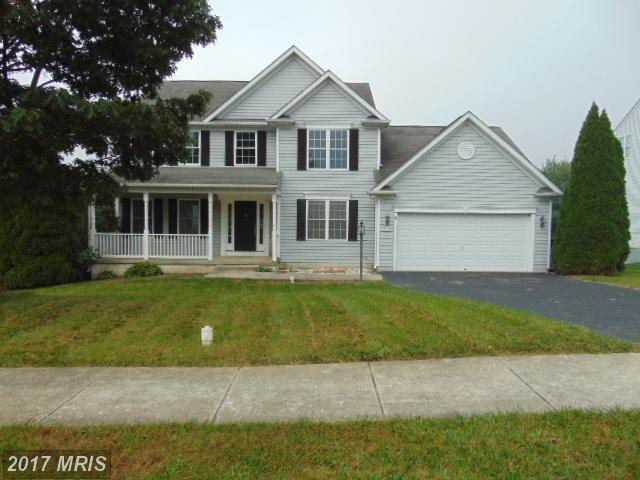 502 Arrowwood Circle, Mount Airy, MD 21771 (#CR10066641) :: Pearson Smith Realty