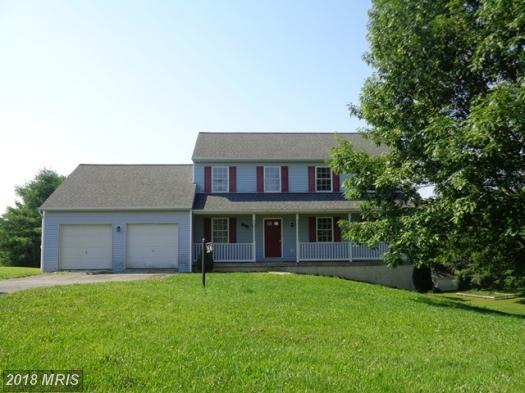2691 Leslie Road, Mount Airy, MD 21771 (#CR10293000) :: Advance Realty Bel Air, Inc