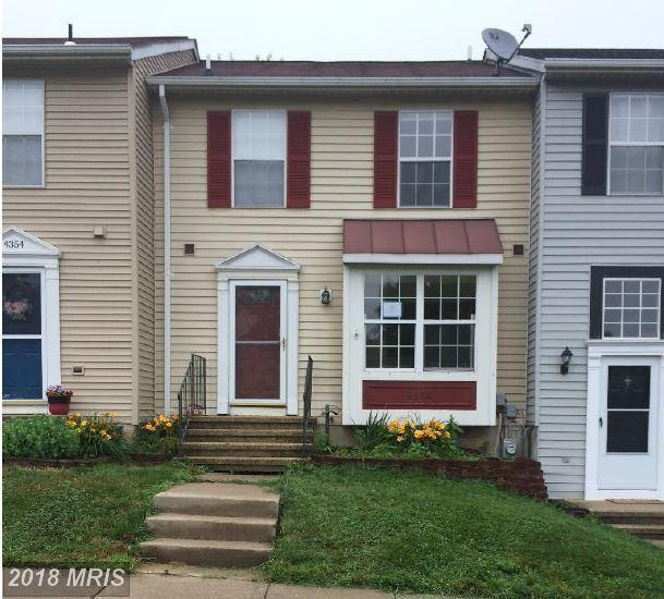 4356 Downhill Trail, Hampstead, MD 21074 (#CR10303746) :: Bob Lucido Team of Keller Williams Integrity