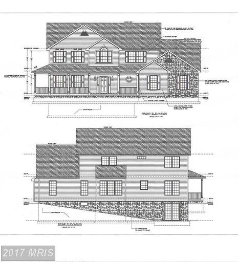 LOT 5 Canaan Drive, Westminster, MD 21157 (#CR9776163) :: LoCoMusings