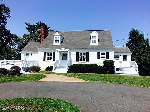15054 Spring Ridge Road, Culpeper, VA 22701 (#CU10045042) :: Pearson Smith Realty
