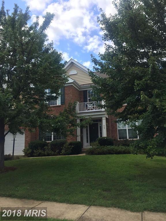 645 Hunters Road, Culpeper, VA 22701 (#CU10114097) :: Pearson Smith Realty