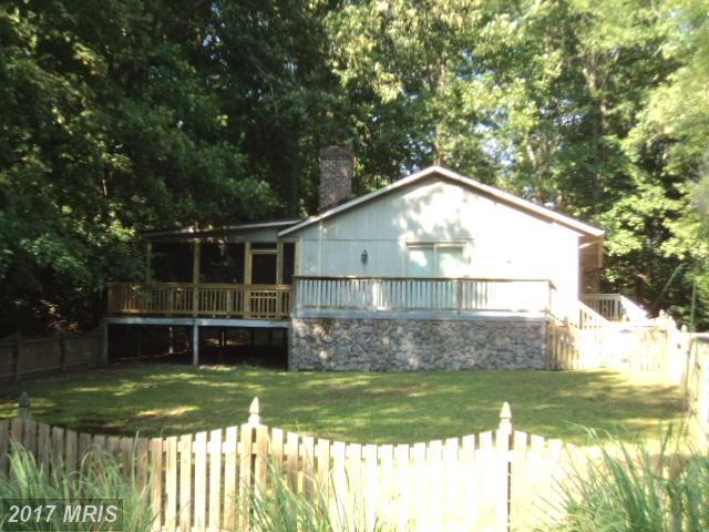 126 Bunker Hill Drive, Ruther Glen, VA 22546 (#CV10048272) :: Green Tree Realty