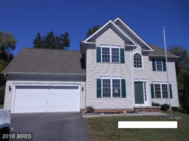 155 Roper Drive, Bowling Green, VA 22427 (#CV10074871) :: Pearson Smith Realty