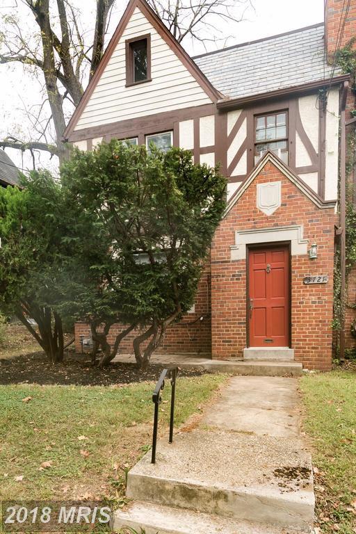3721 Windom Place NW, Washington, DC 20016 (#DC10077953) :: Pearson Smith Realty