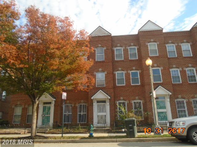3734 Burnham Place NE #3734, Washington, DC 20019 (#DC10099874) :: Pearson Smith Realty