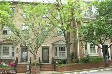 4448 Westover Place NW, Washington, DC 20016 (#DC10106989) :: Pearson Smith Realty