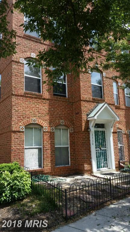 3732 Burnham Place NE #3732, Washington, DC 20019 (#DC10115556) :: Pearson Smith Realty