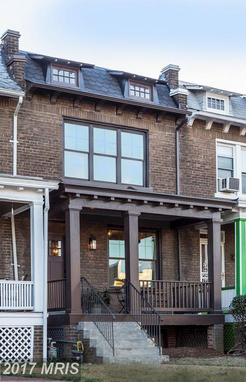 1737 Massachusetts Avenue SE, Washington, DC 20003 (#DC10120315) :: The Cox & Cox Group at Keller Williams Realty International