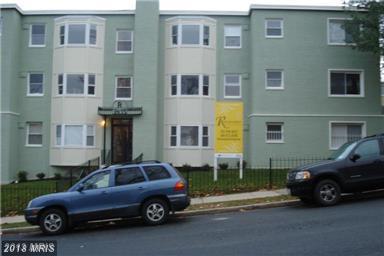 2835 Gainesville Street SE #101, Washington, DC 20020 (#DC10305156) :: SURE Sales Group