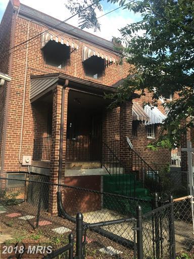 1416 18TH Place SE, Washington, DC 20020 (#DC10346201) :: Keller Williams Pat Hiban Real Estate Group