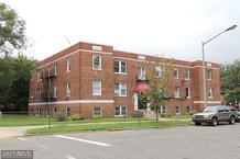 640 Buchanan Street NW #204, Washington, DC 20011 (#DC9952133) :: Pearson Smith Realty