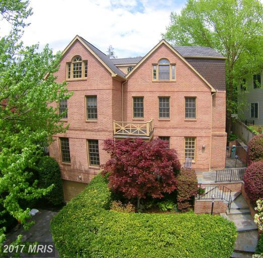 5019 Klingle Street NW, Washington, DC 20016 (#DC9952522) :: LoCoMusings