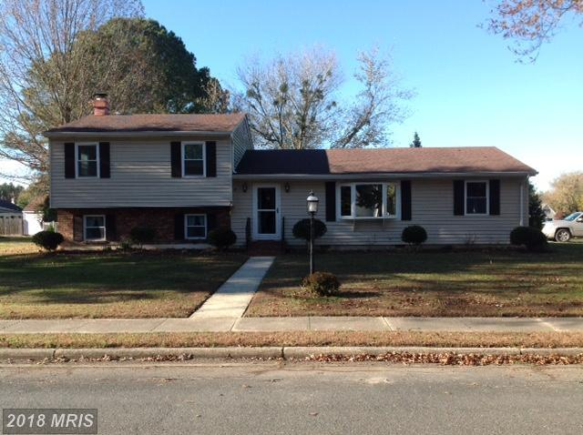 9 Oriole Drive, Cambridge, MD 21613 (#DO10108040) :: The Gus Anthony Team