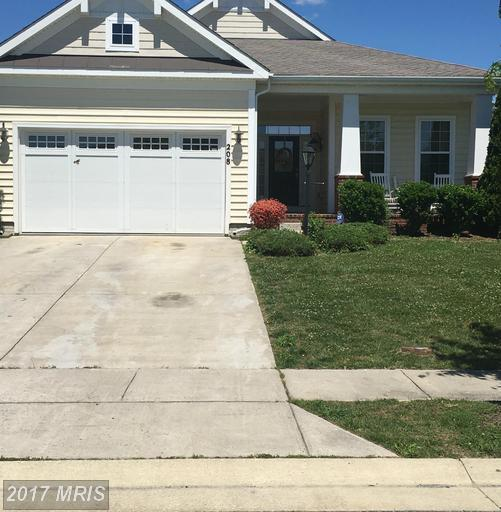 208 Regulator Drive S, Cambridge, MD 21613 (#DO9934157) :: LoCoMusings